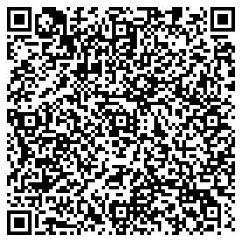 QR-код с контактной информацией организации ЖАРКОФФ ТУР