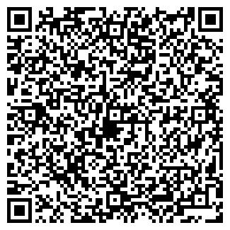 QR-код с контактной информацией организации ИГИТ