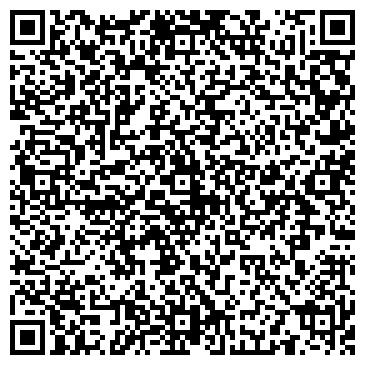 """QR-код с контактной информацией организации """"Алего"""""""