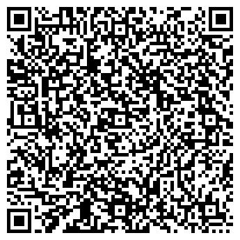 QR-код с контактной информацией организации ДЕТСКИЙ САД № 216