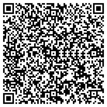 QR-код с контактной информацией организации РЕНА