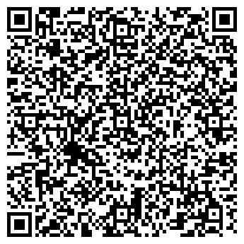 QR-код с контактной информацией организации ЮЖЕЛ ТРЭВЕЛ