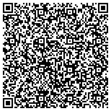 QR-код с контактной информацией организации LED