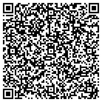QR-код с контактной информацией организации АГАВА ТРЭВЕЛ