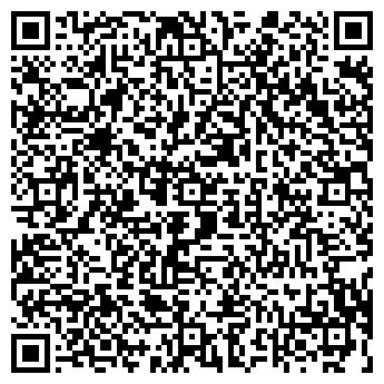 QR-код с контактной информацией организации АГЕНТТУРА