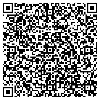 QR-код с контактной информацией организации АМАДЕЛЬ ТУР