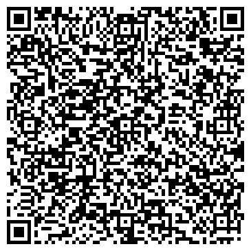 QR-код с контактной информацией организации ООО Торговая компания «КВПол»
