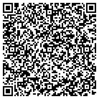 QR-код с контактной информацией организации Империя пола
