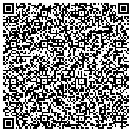 QR-код с контактной информацией организации СибГУТИ, Сибирский государственный университет телекоммуникаций и информатики, 1 корпус