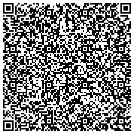 QR-код с контактной информацией организации Представительство Санкт-Петербургской академии управления и экономики в городе Новосибирске