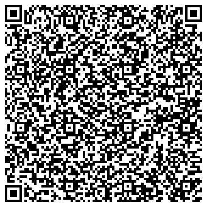 QR-код с контактной информацией организации СибГУТИ, Сибирский государственный университет телекоммуникаций и информатики