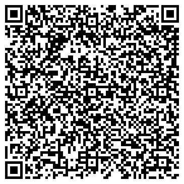 QR-код с контактной информацией организации Дополнительный офис № 7970/01433