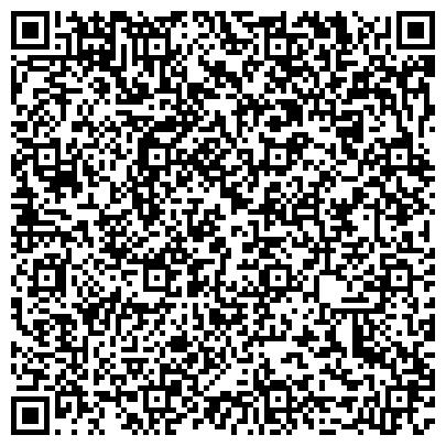 QR-код с контактной информацией организации МФЮА, Московский финансово-юридический университет, Новосибирский филиал