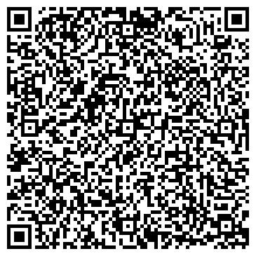 QR-код с контактной информацией организации БИЗНЕС ТРЭВЕЛ СЕРВИС