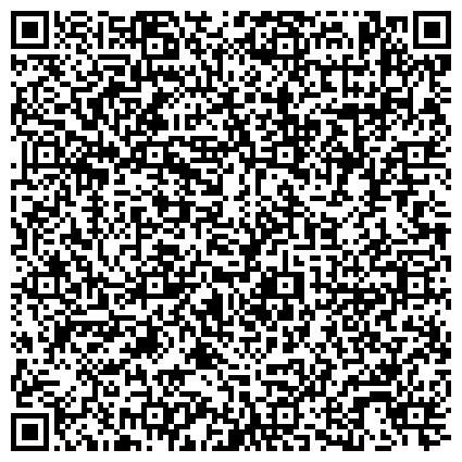 QR-код с контактной информацией организации СибГУТИ, Сибирский государственный университет телекоммуникаций и информатики, 4 корпус