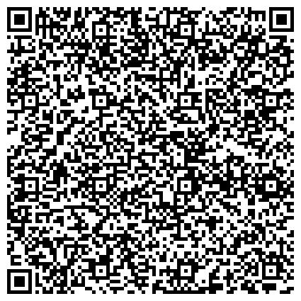 QR-код с контактной информацией организации НГУЭУ, Новосибирский государственный университет экономики и управления, Корпус №4