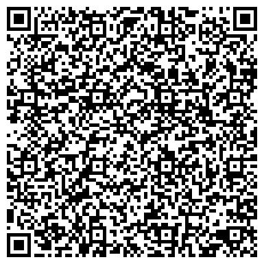 QR-код с контактной информацией организации Новосибирское командное речное училище им. С.И. Дежнева