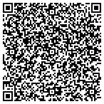 QR-код с контактной информацией организации Профессиональное училище №18