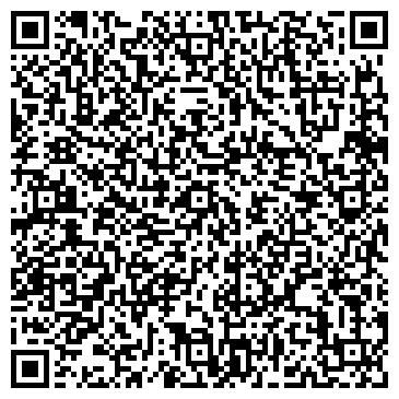 QR-код с контактной информацией организации БОР-СЕРВИС К