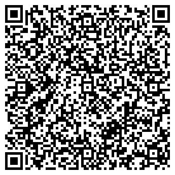 QR-код с контактной информацией организации ВАВИЛОН СК