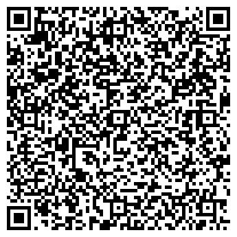 QR-код с контактной информацией организации ВИВАТ-ТУР