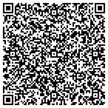 QR-код с контактной информацией организации ВОСТОЧНЫЙ ЭКСПРЕСС-ТРЭВЕЛ