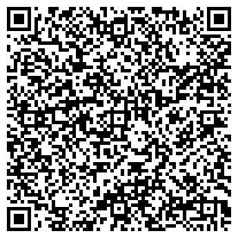 QR-код с контактной информацией организации ВОЯЖ-СКОРПИО