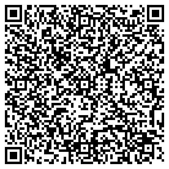 QR-код с контактной информацией организации ГЕЛИОС-ТУРС