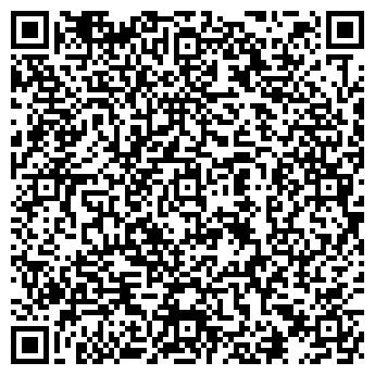 QR-код с контактной информацией организации ГЕОМИДЛ