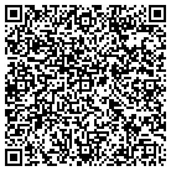 QR-код с контактной информацией организации ГРАНАДА ТУРC