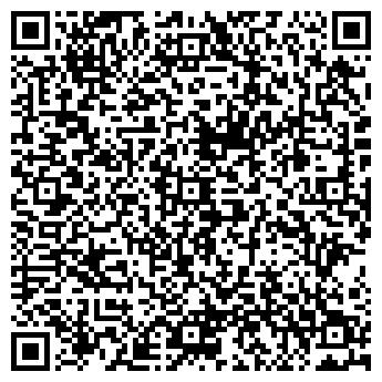 QR-код с контактной информацией организации ГРИН ЛАЙН ТУР