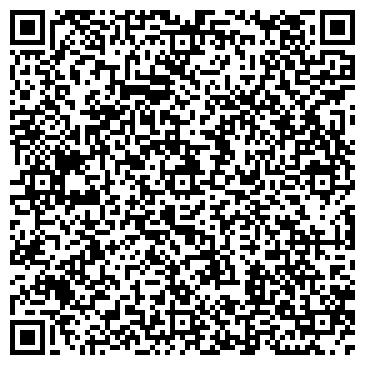 QR-код с контактной информацией организации Специализированный учебно-научный центр, НГУ