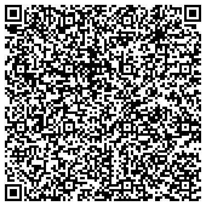 QR-код с контактной информацией организации Средняя общеобразовательная школа №29 с углубленным изучением истории и обществознания
