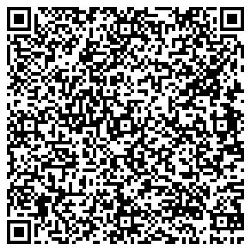 QR-код с контактной информацией организации Средняя общеобразовательная школа №50