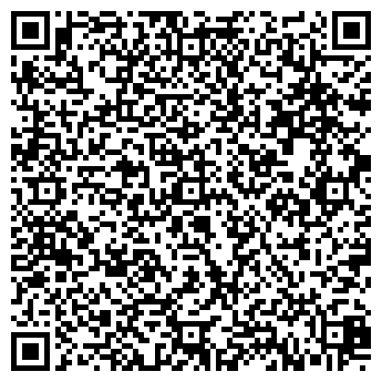 QR-код с контактной информацией организации ЗЭТ-ТУР