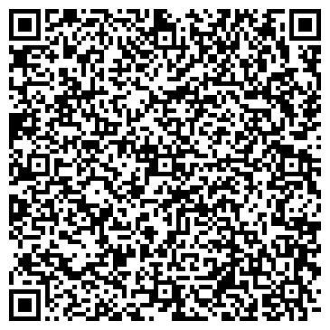 QR-код с контактной информацией организации Средняя общеобразовательная школа №99
