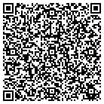 QR-код с контактной информацией организации ИБИЦА-ТУР