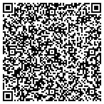 QR-код с контактной информацией организации Средняя общеобразовательная школа №65
