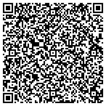 QR-код с контактной информацией организации Средняя общеобразовательная школа №129