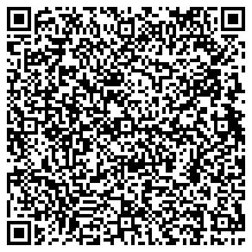 QR-код с контактной информацией организации Средняя общеобразовательная школа №86