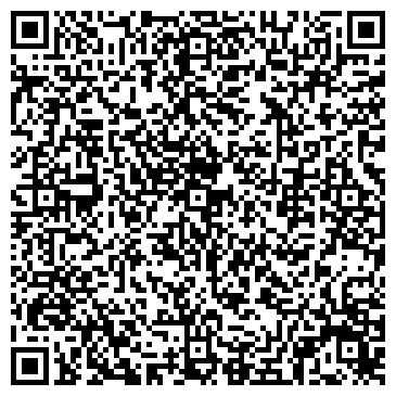 QR-код с контактной информацией организации ИНКОМ-ПРЕСС