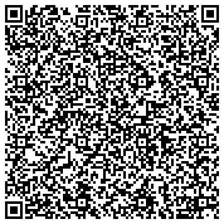 QR-код с контактной информацией организации Высокие Технологии Бизнеса, официальный представитель фирмы 1С по внедрению и курсам 1С, Учебный центр