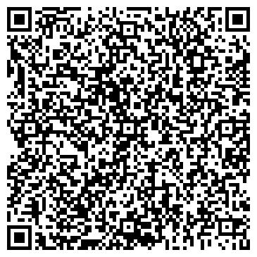 QR-код с контактной информацией организации ИРИС ТРЕВЕЛ ИНВЕСТ