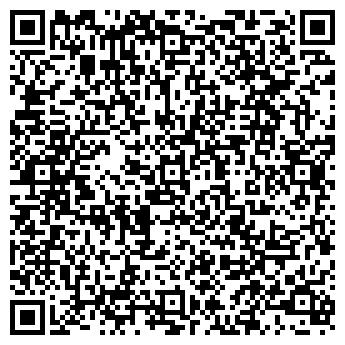 QR-код с контактной информацией организации КЛАССИК ВОЯЖ