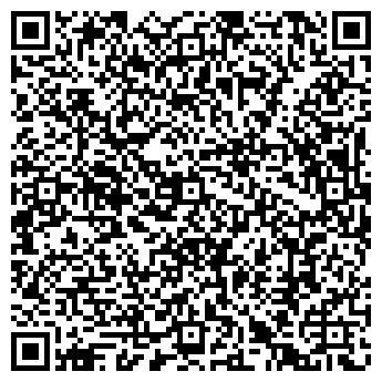 QR-код с контактной информацией организации КРОСНА