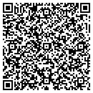 QR-код с контактной информацией организации ЛИК ТУР