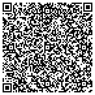 QR-код с контактной информацией организации Детская школа искусств №24