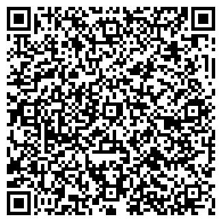 QR-код с контактной информацией организации МИА ТУР