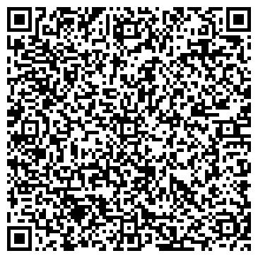 QR-код с контактной информацией организации МИЛЛИОН ДРУЗЕЙ ВОЯЖ