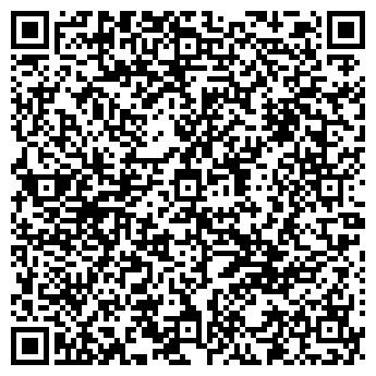 QR-код с контактной информацией организации МУЗЕЙ-ТРЕВЕЛ